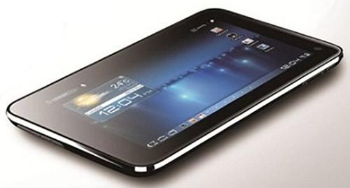 ZTE PF100 Tablet