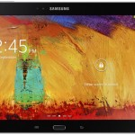Samsung May be Developing a 12-inch Tablet