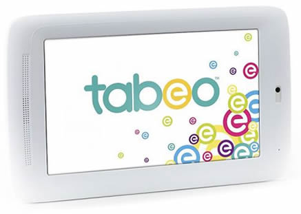 Tabeo Tablet