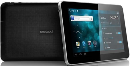 Alcatel One Touch Tab