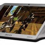 Archos GamePad 2 Pays a Visit to The FCC